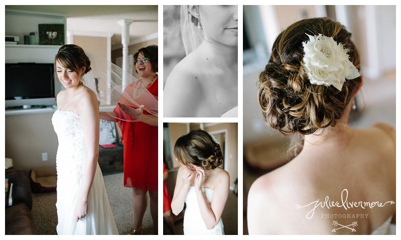 Northern Colorado Wedding Photography