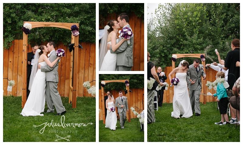 Northern Colorado Wedding Photographer