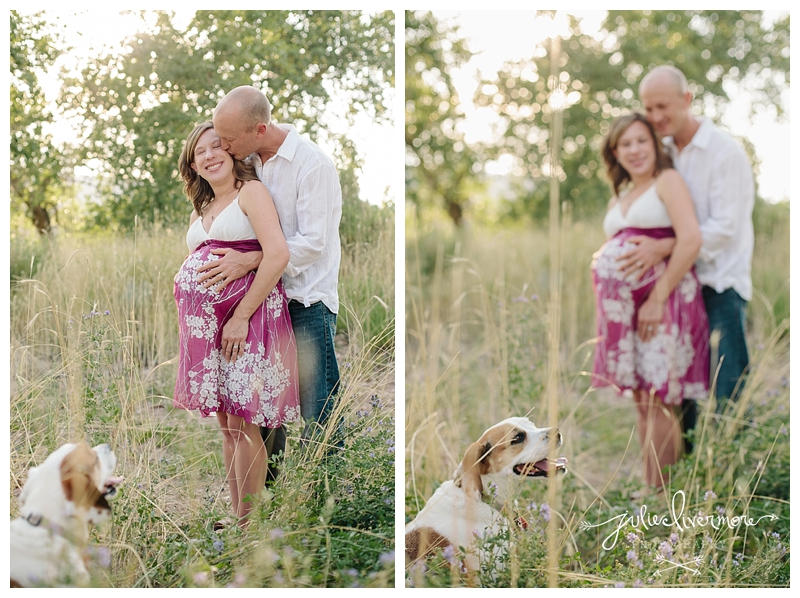 Maternity Photos Fort Collins