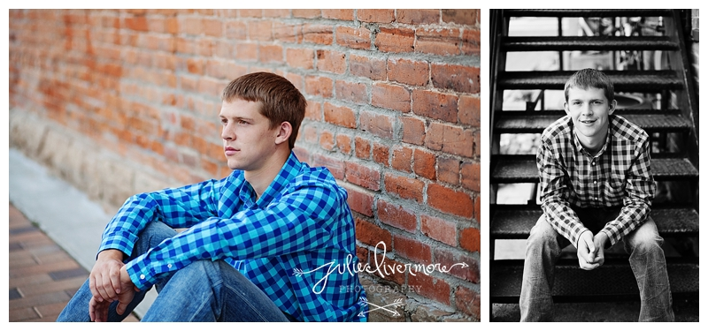 High Senior Photography for Northern Colorado