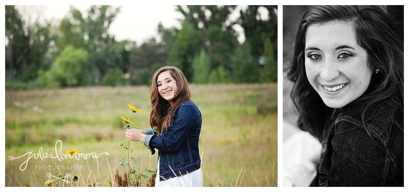 Senior Portraits Fort Collins