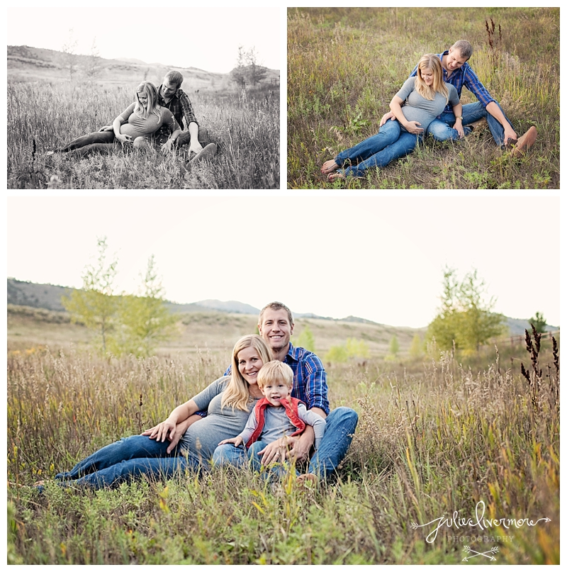 CO maternity photographer