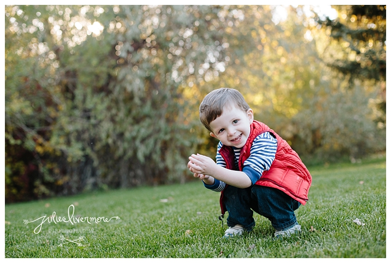 Fort Collins Family Photographers
