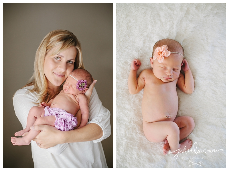 Newborn Photography Fort Collins
