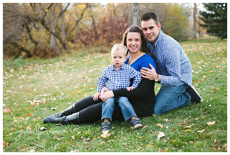 Northern Colorado Maternity Photographer