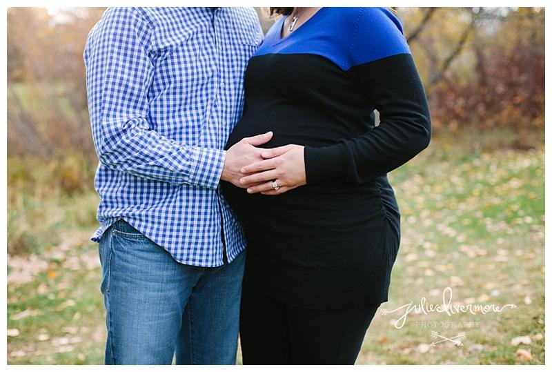 Maternity Portraits Northern Colorado
