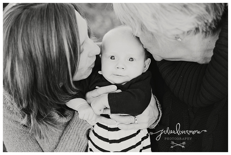 Northern Colorado Baby Photography