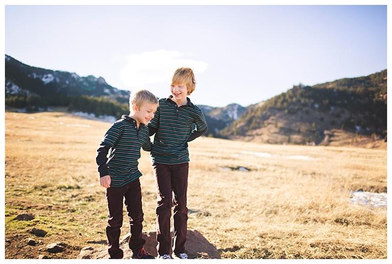 Children's Photographer Fort Collins