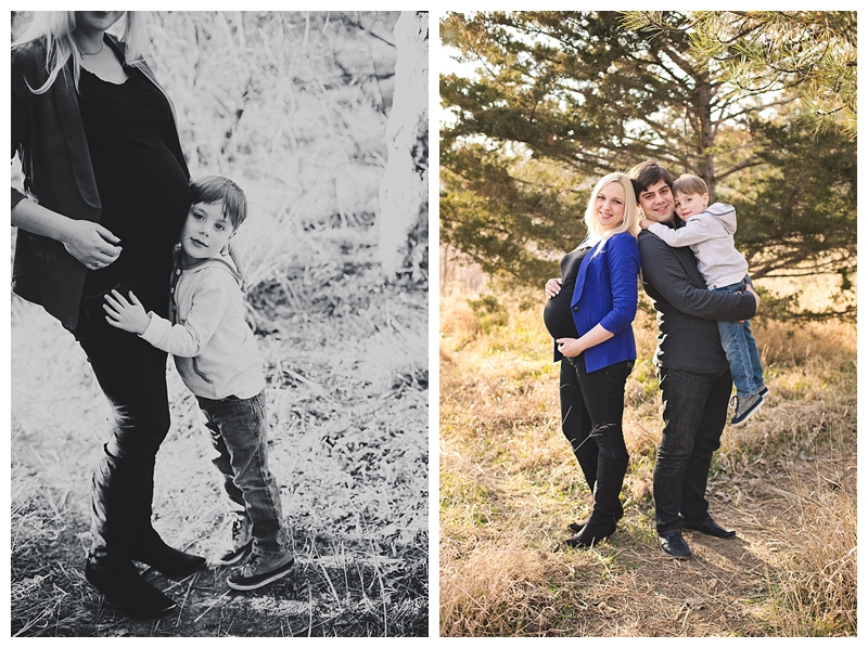 Maternity Pictures Fort Collins