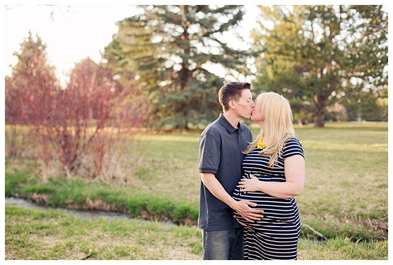 Fort Collins Maternity Photography
