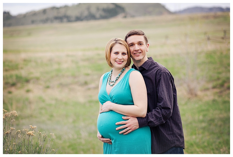 Fort Collins Maternity Photographers