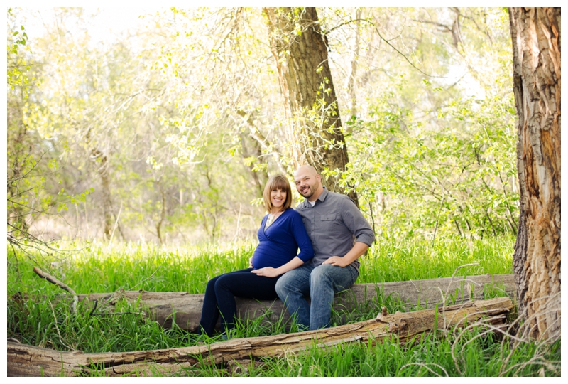 maternity photographer fort collins