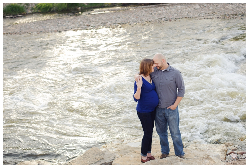 fort collins best maternity photographer