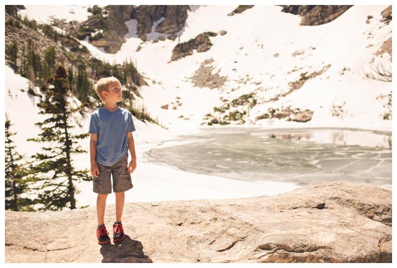 Rocky Mountain National Park photos