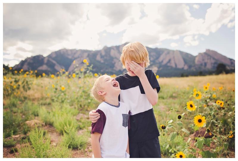Boulder Area Photographer