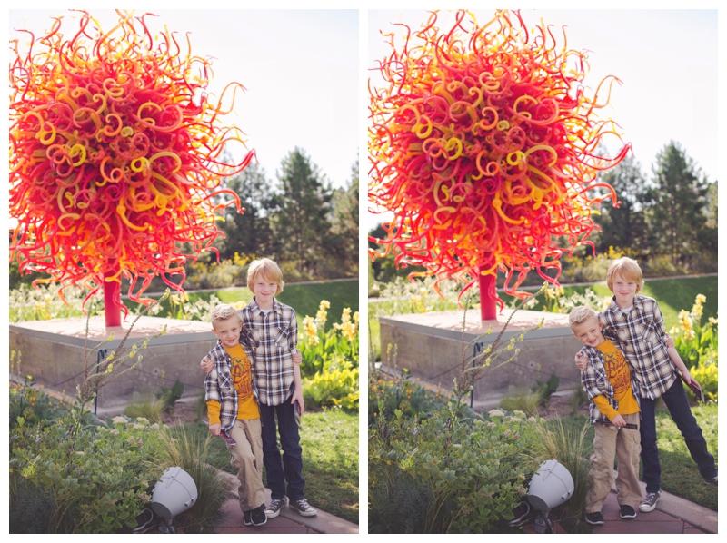 denver botanic gardens photography