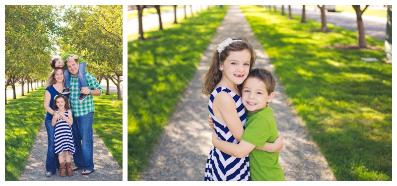 Westminster Family Photographer
