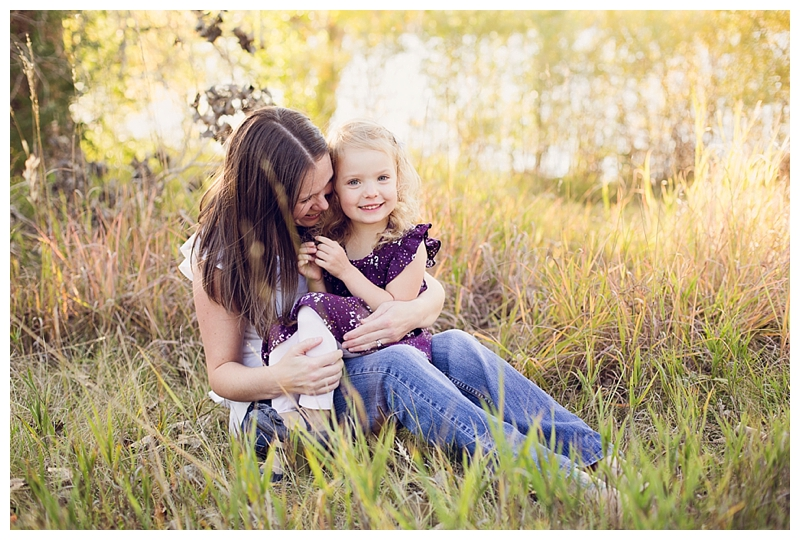 Highlands Ranch Family Photographer