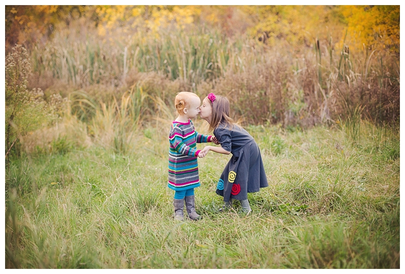 Highlands Ranch Child Photographer