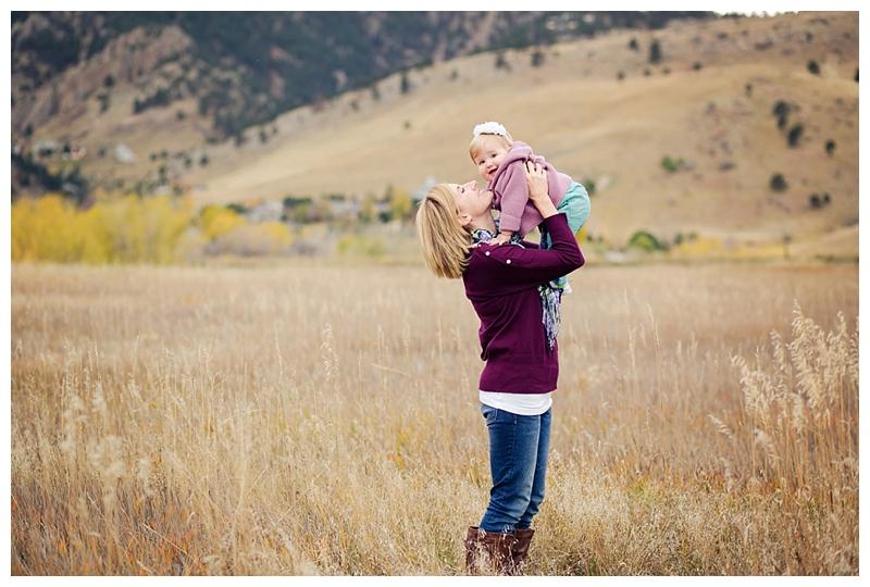 Denver Child Photographer
