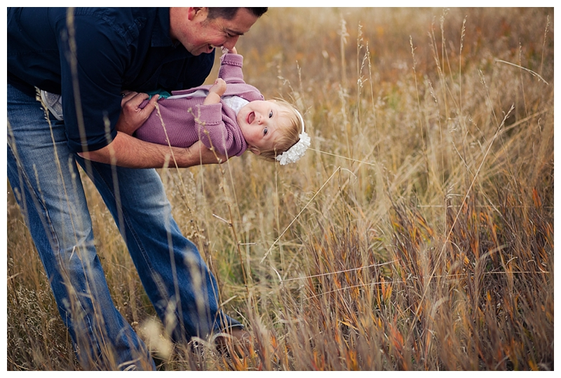 Fort Collins Child Photographer