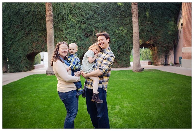 family portraits tucson