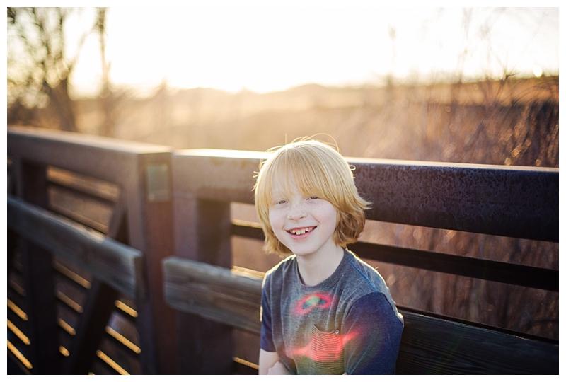 Denver Tween Photographer