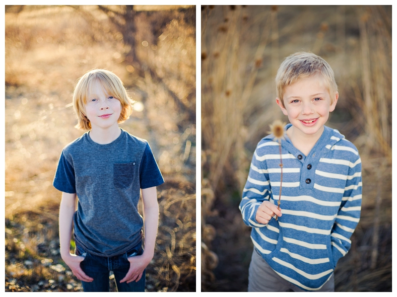 Denver Family Photographers | www.julielivermorephotography.com