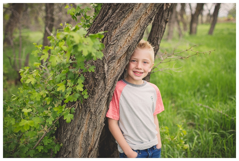 Westminster CO Family Photographer
