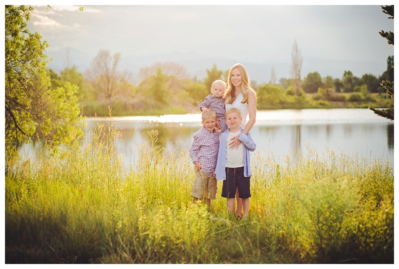 Longmont Family Photographer | www.julielivermorephotography.com