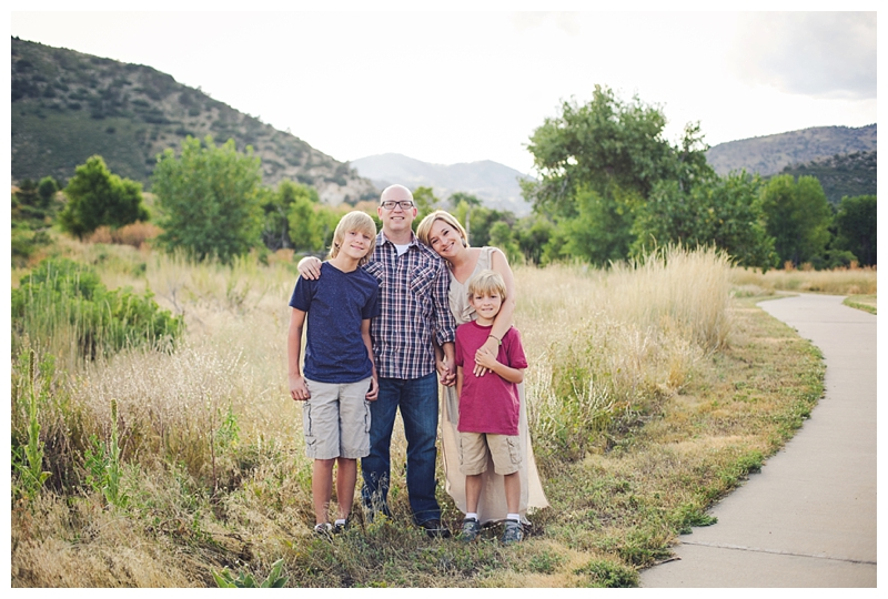 Denver Family Photos