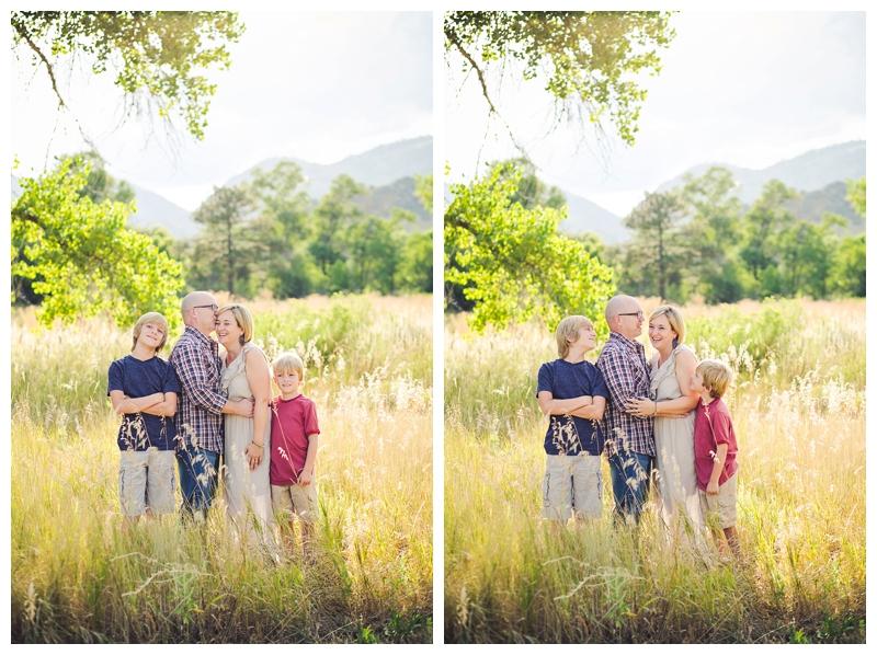 Denver Family Photos
