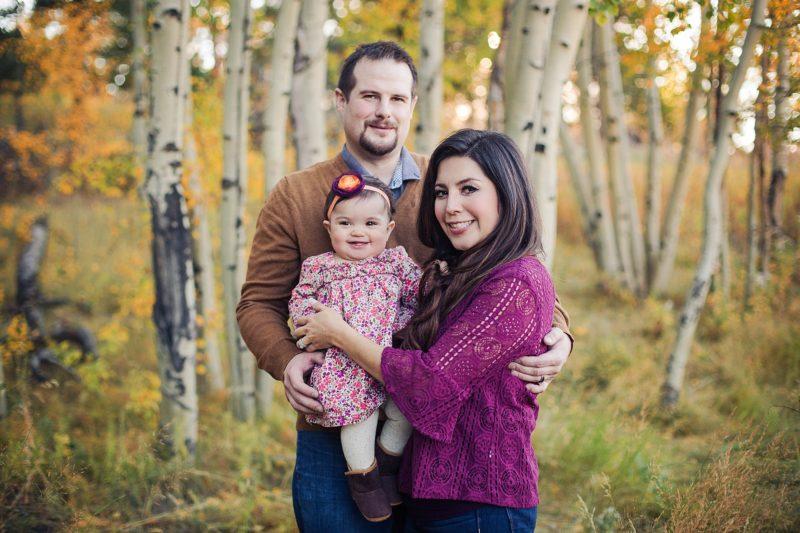 Denver Fall Photos
