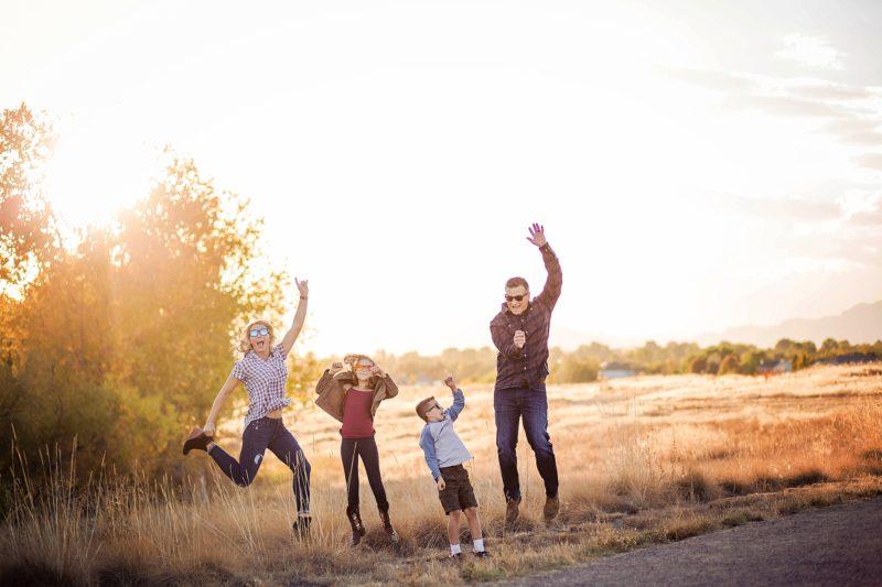 Denver Family and Pet Photographer