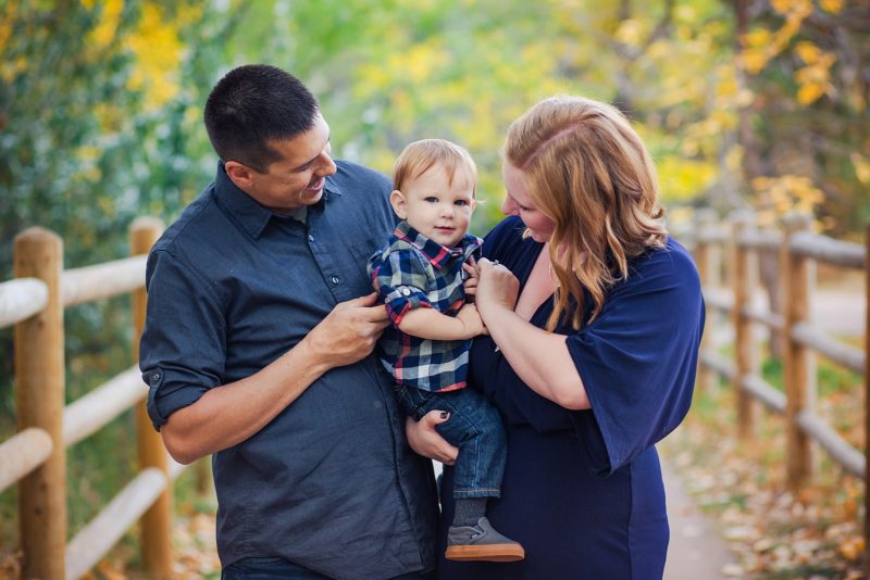 Denver First Birthday Photos | www.julielivermorephotography.com