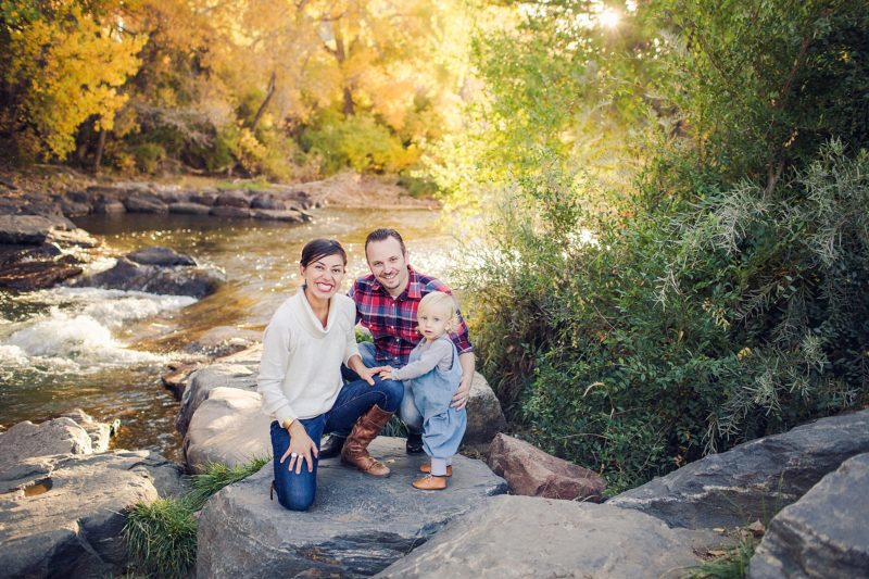 Family Photos in Golden, Colorado
