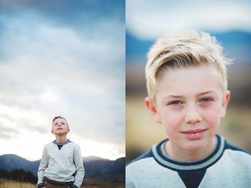 Denver family photographer | www.julielivermorephotography.com