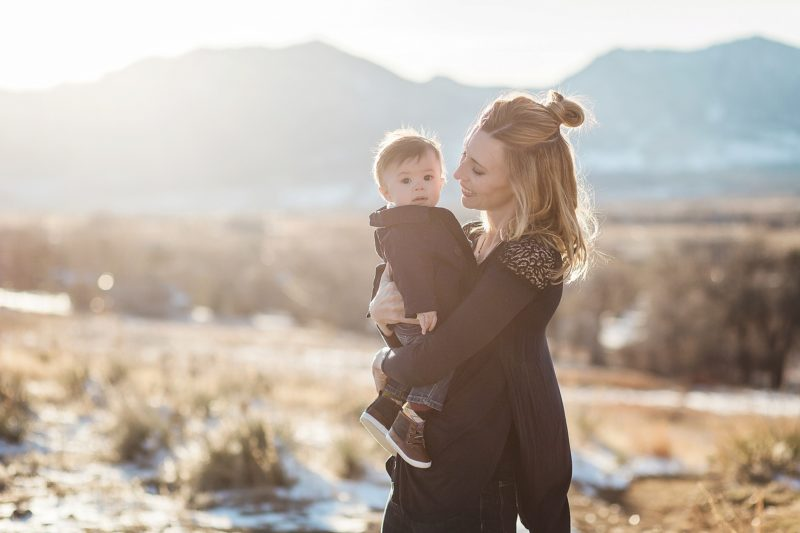 Boulder Family Photographer