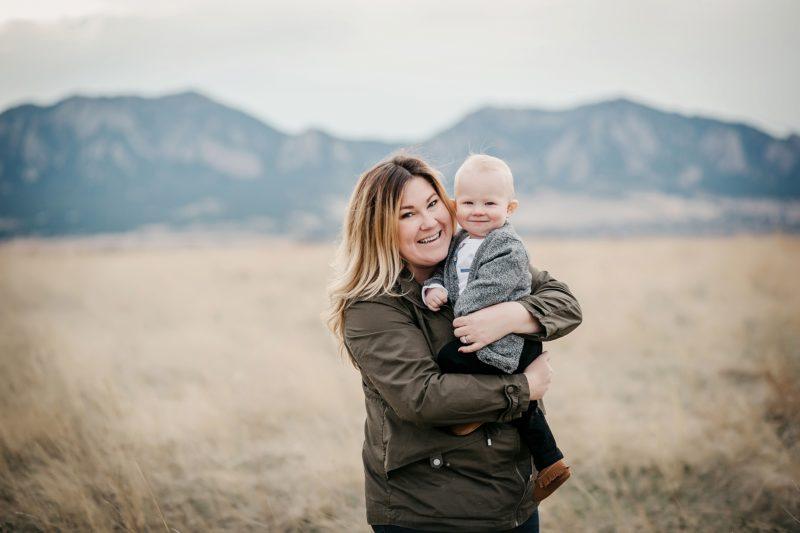 Portrait Photographer Denver | www.julielivermorephotography.com