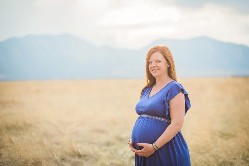 Maternity Photography Denver