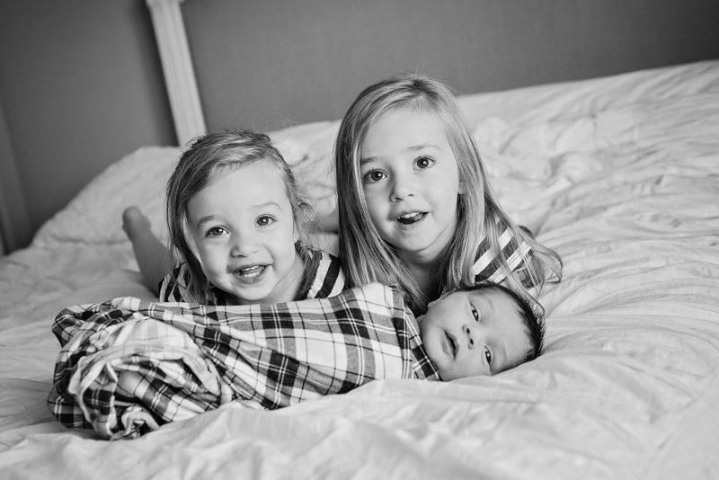 Denver Lifestyle Newborn Photographer | www.julielivermorephotography.com