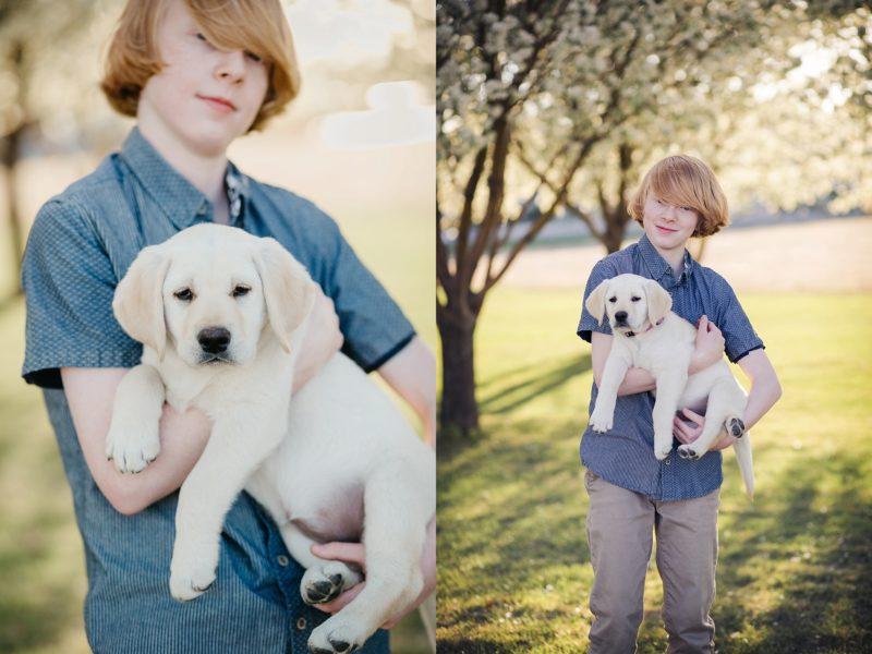 Denver Pet Photographer | www.julielivermorephotography.com