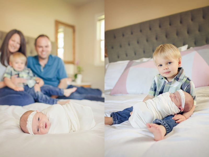 Newborn Photographer Denver | www.julielivermorephotography.com