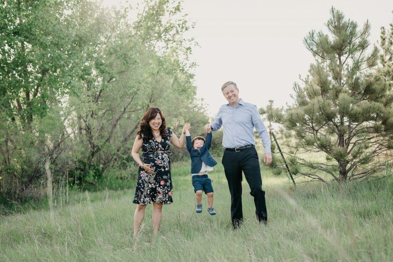 Boulder Maternity Photographer | www.julielivermorephotography.com