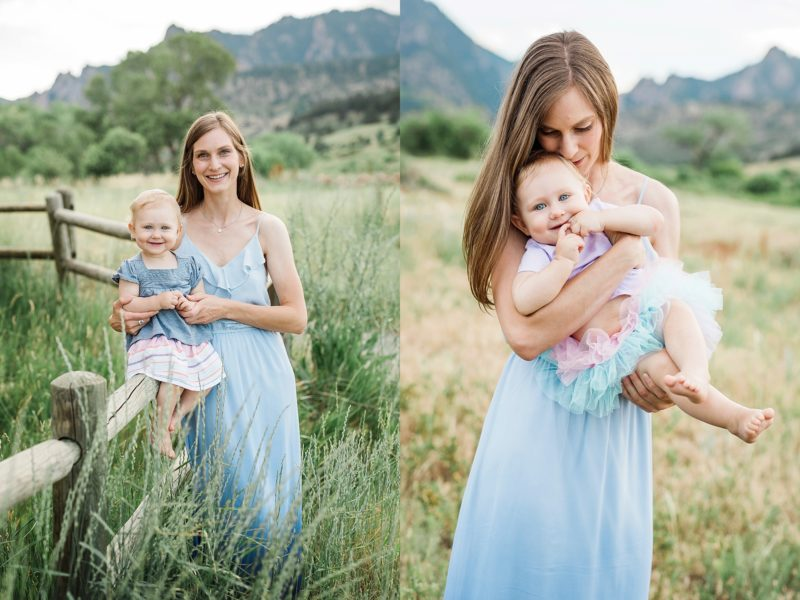 Boulder Family Photographer | www.julielivermorephotography.com