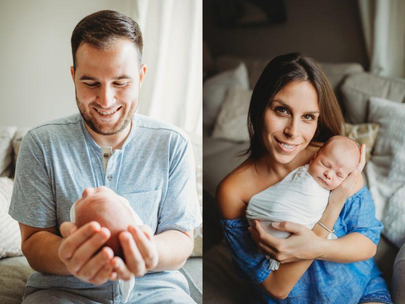 Newborn Photography Denver