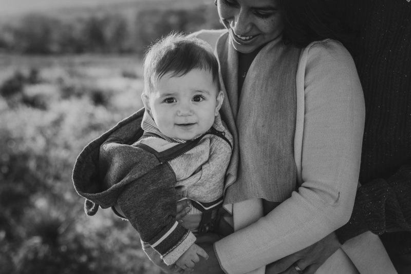 Denver Family Photographers | www.julielivermorephotography.com
