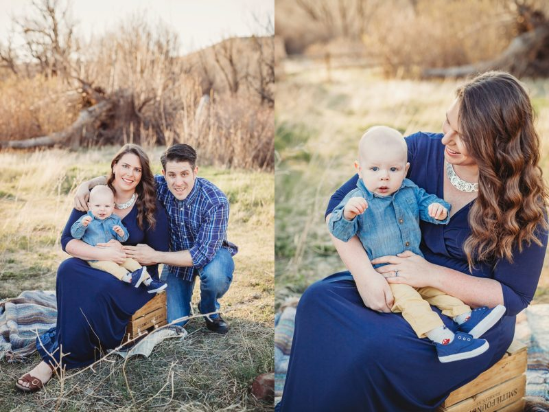 Boulder Family Photographer | www.julielivermorephotography.com