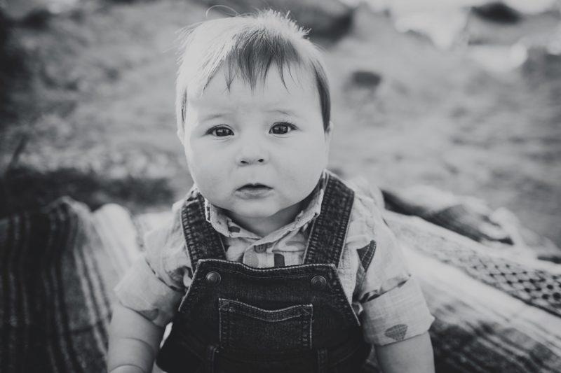 Denver Baby Plan Photographer | www.julielivermorephotography.com