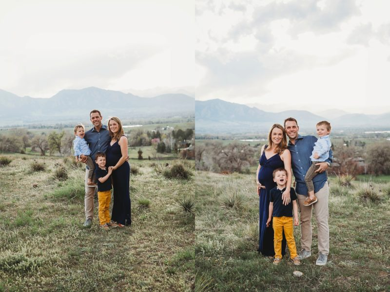 Boulder Maternity Photographer   www.julielivermorephotography.com